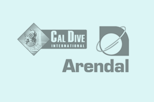 Arendal & Cal Dive International<br />